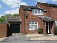 3 bedroom semi detached house in Henley-on-Thames...