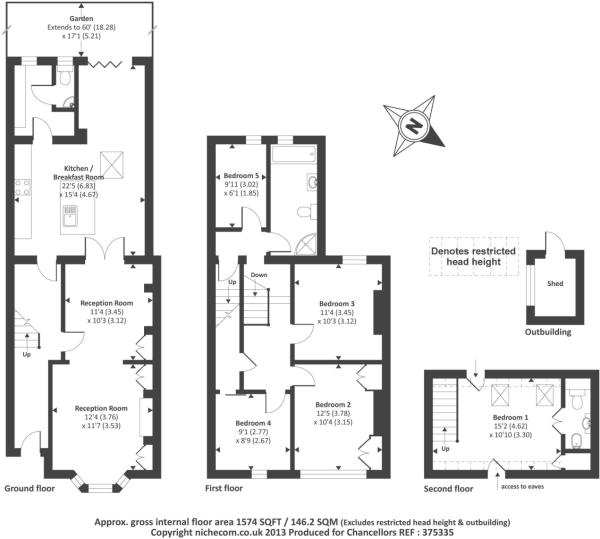 Pics For Terraced House Plan
