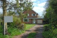3 bedroom Detached house in Little Birch, Hereford