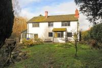 3 bedroom Detached house for sale in Marlas, Herefordshire