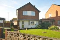 Westfields Area Detached house for sale