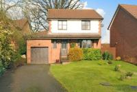 3 bed Detached house in Belmont, Hereford