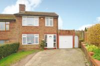 3 bedroom semi detached house in Downley, High Wycombe