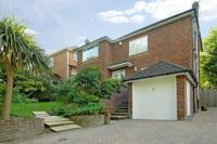 Detached property in Tennyson Road...