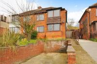 3 bed semi detached home for sale in Downley, High Wycombe