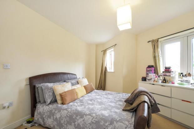 Bedroom One With En Suite