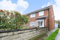 semi detached house for sale in Kidlington, Oxfordshire