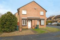 Wilsdon Way Terraced property for sale