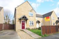 3 bedroom End of Terrace property in Kidlington, Oxfordshire