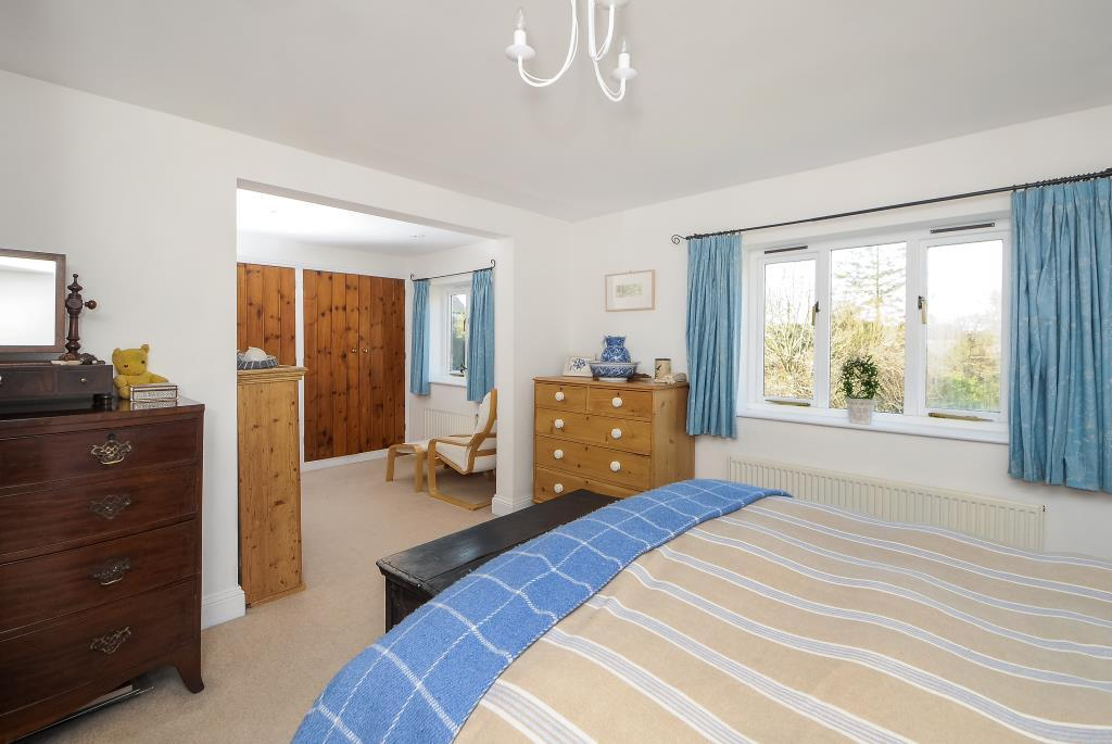 Main Bedroom Shot 2