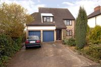 Flat for sale in Lightwater, Surrey