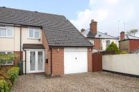 3 bedroom semi detached house in Adlam Villas...