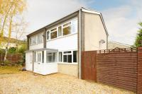 2 bedroom semi detached home for sale in Newbury, Berkshire