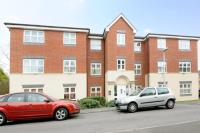 Flat for sale in Martingale Chase, Newbury