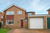 Newbury Detached house for sale