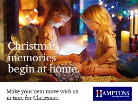 Get brand editions for Hamptons International Sales, Fleet