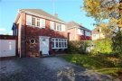 Detached property for sale in Williams Way, Fleet...