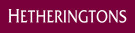 Hetheringtons, North Chingford branch logo