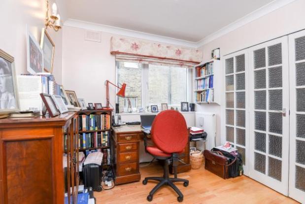 Bedroom 3 - Study