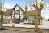 Detached property in Bushey, Herts
