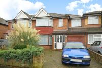 4 bed semi detached house in Stanmore, Middlesex