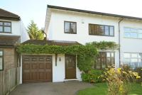 3 bed semi detached house in Stanmore, Middlesex