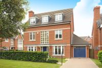 5 bedroom Detached property for sale in Stanmore, Middlesex
