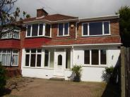 Lamorna Grove semi detached house for sale
