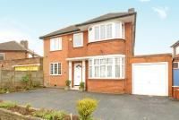 Detached house in Stanmore, Middlesex