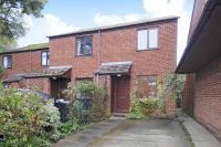 2 bed End of Terrace property for sale in Lower Wolvercote...