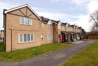 1 bed Terraced property in Seymour Way...