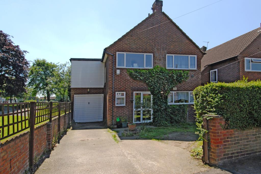 Detached property for sale in Clymping Dene, Feltham