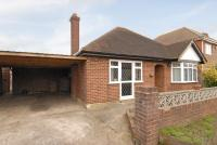 Ashford Road Detached Bungalow for sale