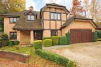 5 bedroom Detached house in Sunningdale, Berkshire