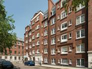 Flat in Sandwich Street, WC1H