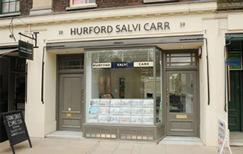 Hurford Salvi Carr, West End branch details