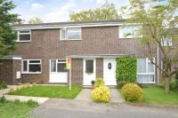 2 bedroom Terraced house in Dryden Close, Thatcham