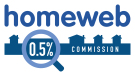 Homeweb, Devon logo