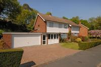 4 bed Detached home for sale in Englefield Green, Surrey