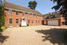 Detached house for sale in Englefield Green, Surrey