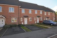 3 bedroom Terraced house for sale in Virginia Water, Surrey