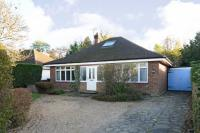 Virginia Water Detached Bungalow for sale