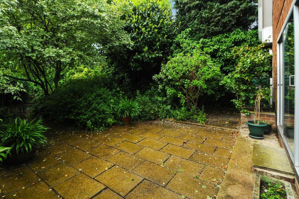 Patio /Garden