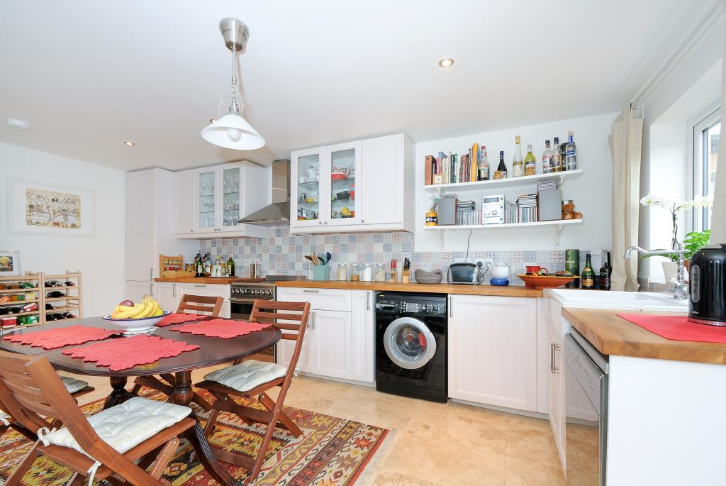 Kitchen/Brekafast Room