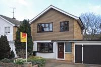 Link Detached House for sale in West End, Cholsey, OX10
