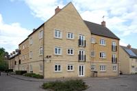 Flat for sale in Mead Lane, Witney