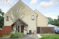 1 bed Terraced home for sale in Farmington Drive, Witney