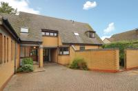 Flat for sale in Woodstock, Oxfordshire