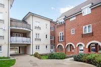 1 bedroom Apartment to rent in Abingdon, Oxfordshire