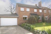 semi detached property to rent in Cavendish Close...